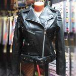 Куртка косуха - пошив в Ателье по коже Чебоксары - фото 12
