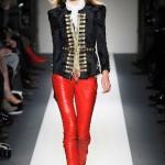 Женские кожаные штаны пошив Ателье по коже Чебоксары - фото 10