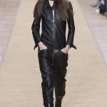 Женские кожаные штаны пошив Ателье по коже Чебоксары - фото 12