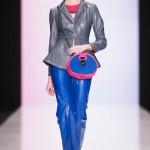 Женские кожаные штаны пошив Ателье по коже Чебоксары - фото 13