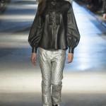 Женские кожаные штаны пошив Ателье по коже Чебоксары - фото 15