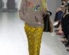 Женские кожаные штаны пошив Ателье по коже Чебоксары - 22