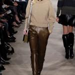 Женские кожаные штаны пошив Ателье по коже Чебоксары - фото 23