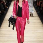 Женские кожаные штаны пошив Ателье по коже Чебоксары - фото 24