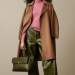 Женские кожаные штаны пошив Ателье по коже Чебоксары - фото 25