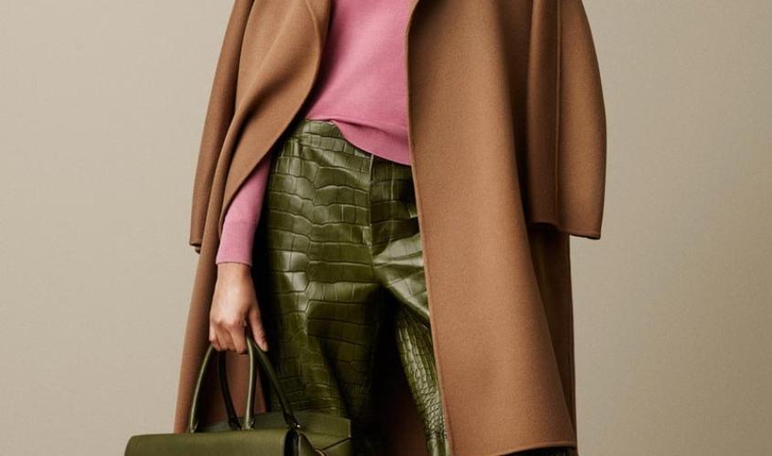 Женские кожаные штаны пошив Ателье по коже Чебоксары - 25