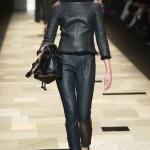 Женские кожаные штаны пошив Ателье по коже Чебоксары - фото 26