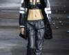 Женские кожаные штаны пошив Ателье по коже Чебоксары - 34
