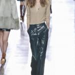 Женские кожаные штаны пошив Ателье по коже Чебоксары - фото 35