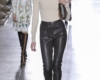 Женские кожаные штаны пошив Ателье по коже Чебоксары - 36