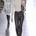 Женские кожаные штаны пошив Ателье по коже Чебоксары - фото 36