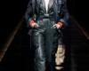 Женские кожаные штаны пошив Ателье по коже Чебоксары - 37