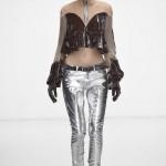 Женские кожаные штаны пошив Ателье по коже Чебоксары - фото 39