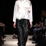 Женские кожаные штаны пошив Ателье по коже Чебоксары - фото 4