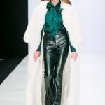 Женские кожаные штаны пошив Ателье по коже Чебоксары - фото 40