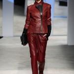 Женские кожаные штаны пошив Ателье по коже Чебоксары - фото 42