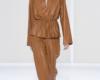 Женские кожаные штаны пошив Ателье по коже Чебоксары - 45