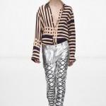 Женские кожаные штаны пошив Ателье по коже Чебоксары - фото 46