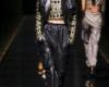Женские кожаные штаны пошив Ателье по коже Чебоксары - 47