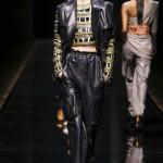 Женские кожаные штаны пошив Ателье по коже Чебоксары - фото 47