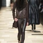 Женские кожаные штаны пошив Ателье по коже Чебоксары - фото 51