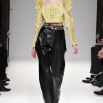 Женские кожаные штаны пошив Ателье по коже Чебоксары - фото 9