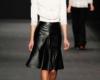 Кожаные юбки пошив на заказ Ателье по коже - 12