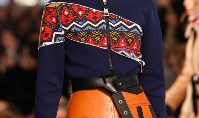 Кожаные юбки пошив на заказ Ателье по коже - 17