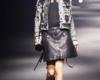 Кожаные юбки пошив на заказ Ателье по коже - 19
