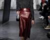 Кожаные юбки пошив на заказ Ателье по коже - 5