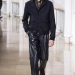 Кожаные штаны мужские пошив Ателье по коже Чебоксары - фото 11