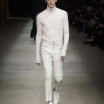 Кожаные штаны мужские пошив Ателье по коже Чебоксары - фото 12