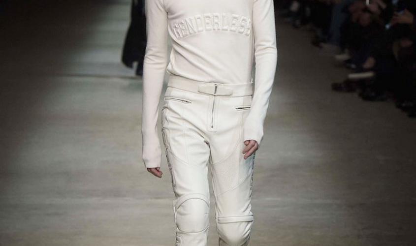 Кожаные штаны мужские пошив Ателье по коже Чебоксары - 12