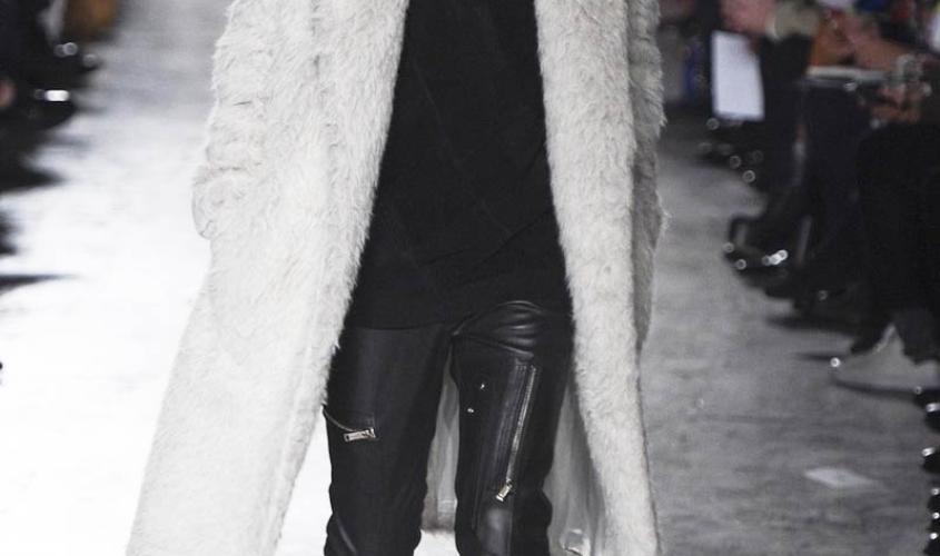 Кожаные штаны мужские пошив Ателье по коже Чебоксары - 16