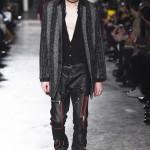 Кожаные штаны мужские пошив Ателье по коже Чебоксары - фото 2