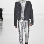 Кожаные штаны мужские пошив Ателье по коже Чебоксары - фото 20