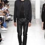 Кожаные штаны мужские пошив Ателье по коже Чебоксары - фото 21