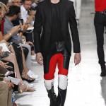 Кожаные штаны мужские пошив Ателье по коже Чебоксары - фото 22