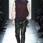 Кожаные штаны мужские пошив Ателье по коже Чебоксары - фото 3