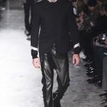 Кожаные штаны мужские пошив Ателье по коже Чебоксары - фото 5