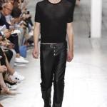 Кожаные штаны мужские пошив Ателье по коже Чебоксары - фото 7