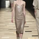 Платье кожаное пошив на заказ Ателье по коже - фото 1