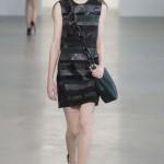 Платье кожаное пошив на заказ Ателье по коже - фото 2