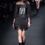Платье кожаное пошив на заказ Ателье по коже - фото 3