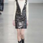 Платье кожаное пошив на заказ Ателье по коже - фото 4