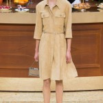 Платье кожаное пошив на заказ Ателье по коже - фото 5