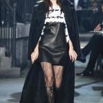 Платье кожаное пошив на заказ Ателье по коже - фото 14