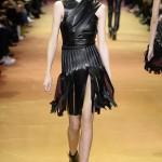 Платье кожаное пошив на заказ Ателье по коже - фото 16