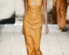 Платье кожаное пошив на заказ Ателье по коже - 17