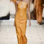 Платье кожаное пошив на заказ Ателье по коже - фото 17